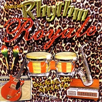 Rhythm Royale
