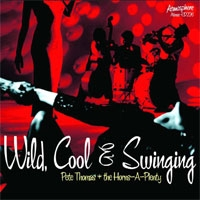 Wild, Cool & Swinging