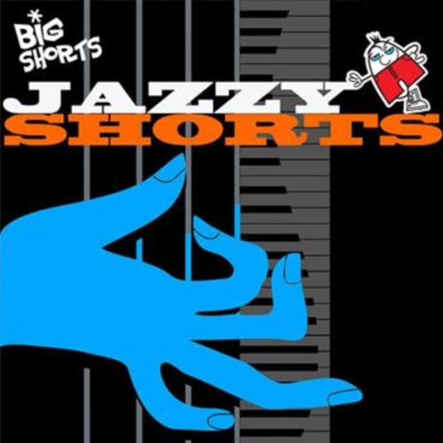 Jazzy Shorts