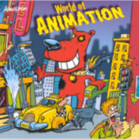 World of Animation